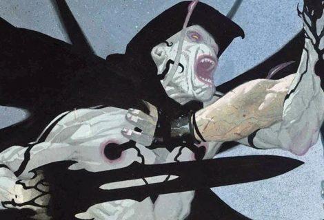 Gorr: quem é o personagem de Christian Bale em Thor 4