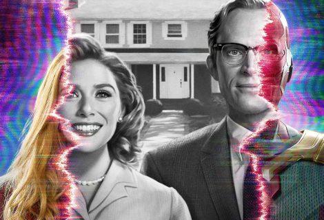 WandaVision: os principais easter eggs e referências da estreia da série