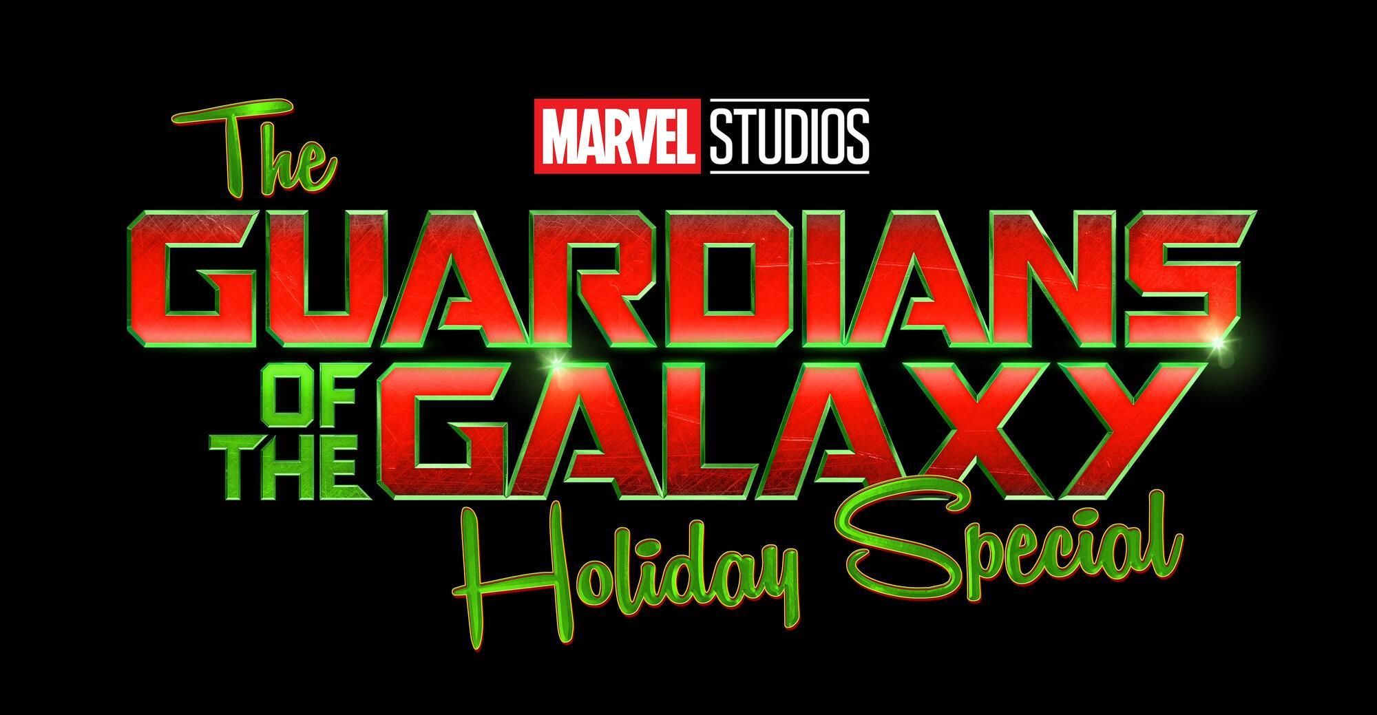 Marvel-anúncios especial Guardiões da Galáxia