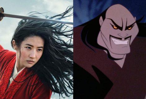 Mulan: por que o live-action não teve Shan Yu, vilão do original
