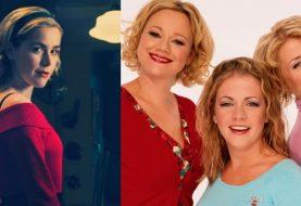 O Mundo Sombrio de Sabrina: 4ª temporada terá atrizes da série original