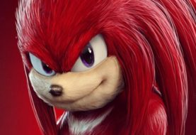 Sonic: site divulga papel de Knuckles na sequência do filme