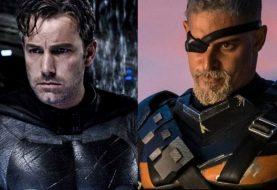 The Batman de Ben Affleck teria história sombria e terror, diz ator