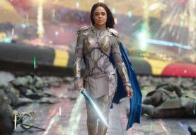 Thor 4: atriz da Valquíria diz que filme pode ter outros heróis da Marvel