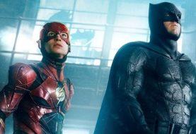 Flash terá novo traje construído por Bruce Wayne em seu filme solo