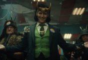 Tom Hiddleston, o Loki, comenta rumores sobre papel de James Bond