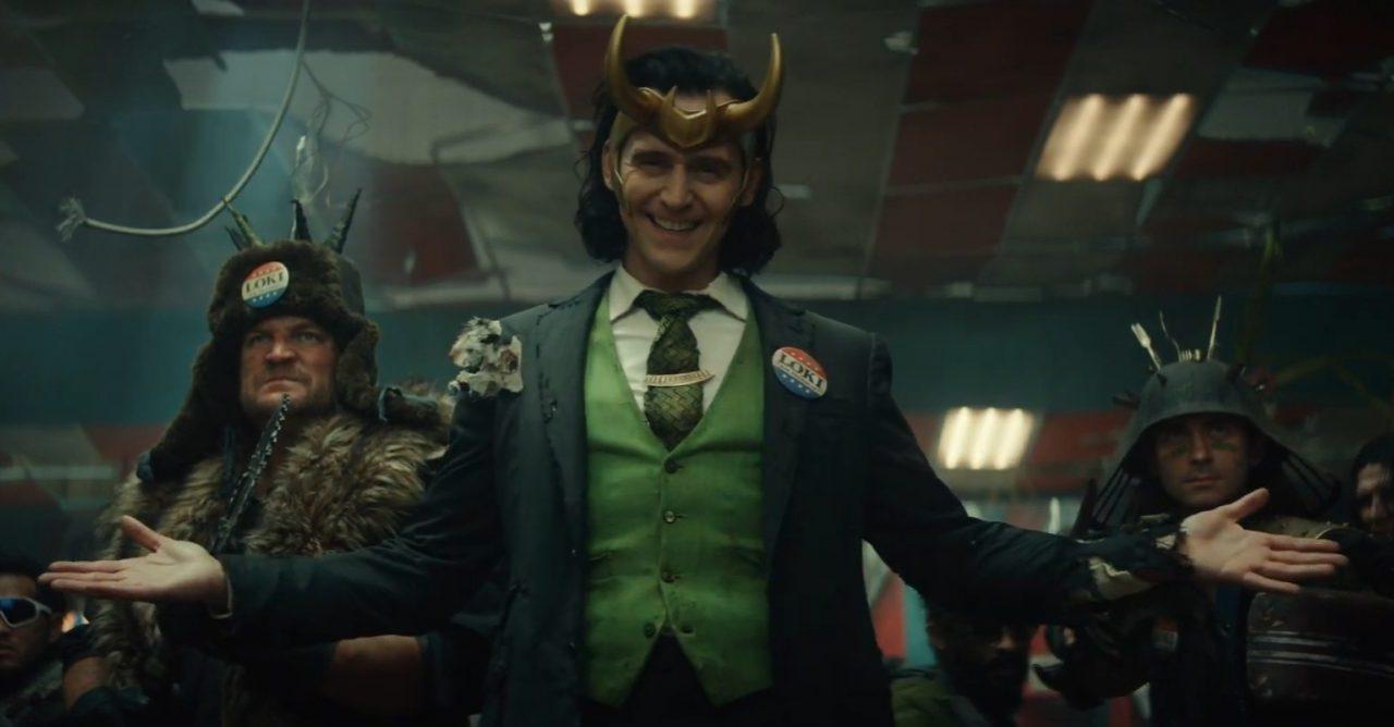 Multiverso Marvel série Loki