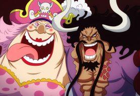 One Piece: mangá está prestes a ter batalha definitiva pelo país de Wano