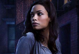 Demolidor: Rosario Dawson se junta a campanha para salvar a série