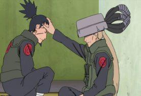 Boruto: anime tem cena emocionante e flashback da Quarta Guerra Ninja