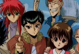 Yu Yu Hakusho ganhará série live-action na Netflix baseada no mangá