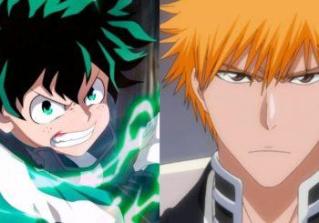 My Hero Academia, Bleach e mais: os animes mais aguardados de 2021