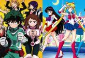 Os principais filmes de animes que serão lançados em 2021