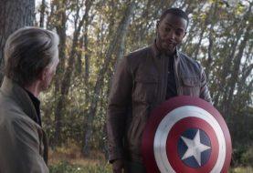 Capitão América: as diferenças entre Anthony Mackie e Chris Evans
