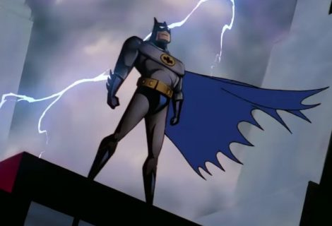 Batman: A Série Animada pode ter continuação no HBO Max, segundo rumor