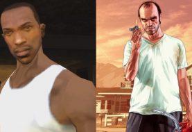 GTA: relembre quais foram os protagonistas dos jogos da franquia