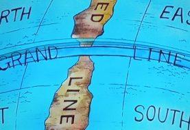 One Piece: anime revela o nome da última ilha conhecida da Grand Line