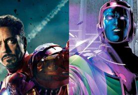 Homem de Ferro previu a chegada do vilão Kang no Universo Marvel? Entenda