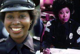 Marion Ramsey, de Loucademia de Polícia, morre aos 73 anos