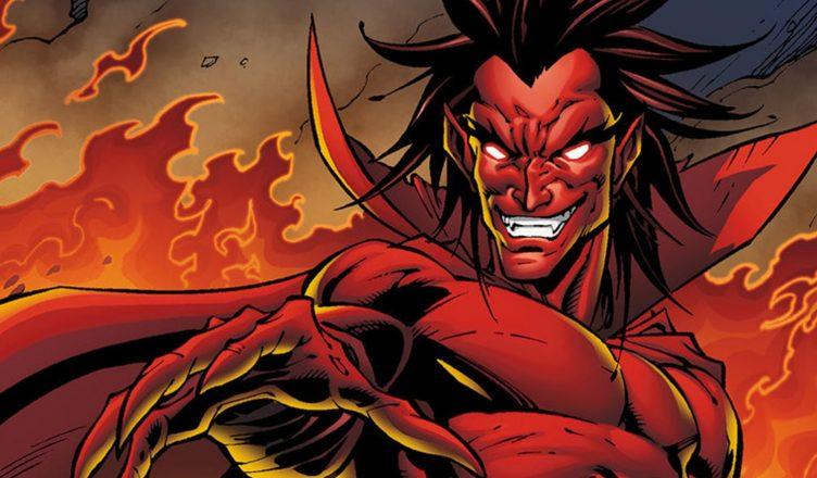 Mephisto-Marvel