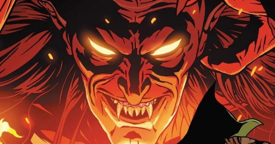 Mephisto: história e poderes do vilão da Marvel