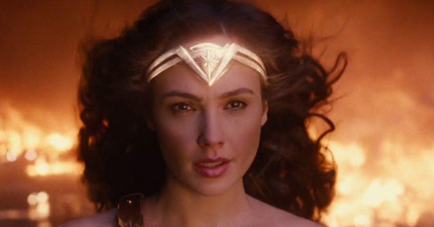 Mulher-Maravilha: final original do primeiro filme seria bem diferente