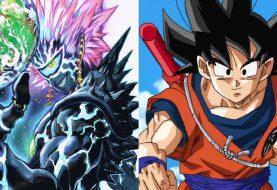 One Punch-Man: seria o vilão Boros uma versão maléfica de Goku? Entenda