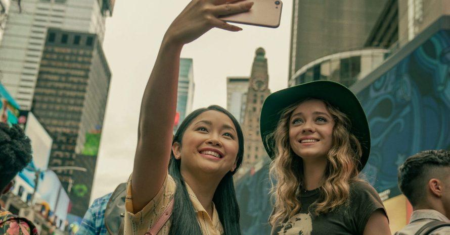 Para Todos os Garotos 3: Netflix divulga primeiro trailer do filme; assista