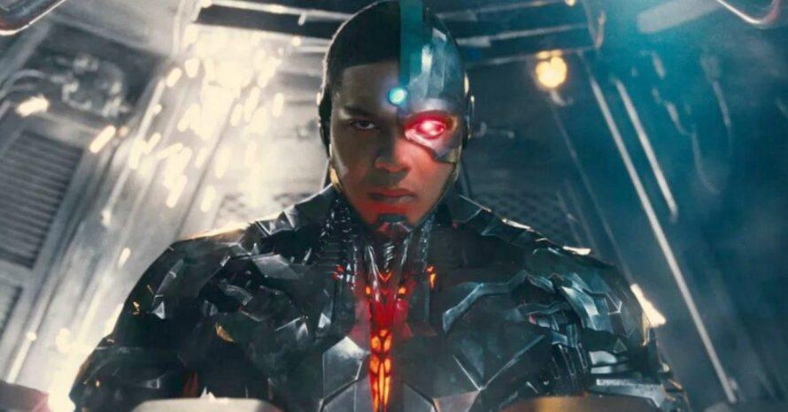 Ray Fisher critica novamente a Warner Bros. e estúdio rebate o ator