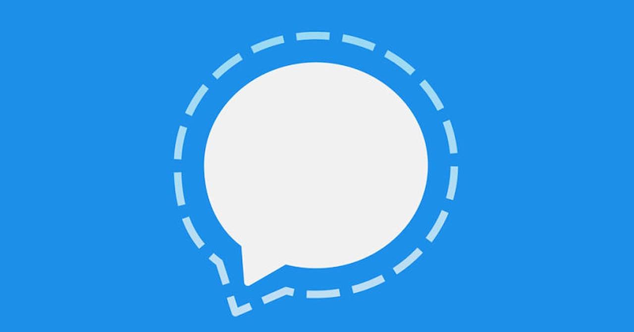 Signal-aplicativo
