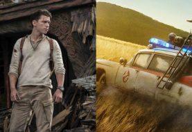 Sony adia mais filmes como Uncharted e Os Caça-Fantasmas: Mais Além