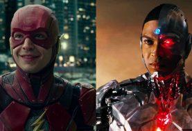 The Flash: filme não terá mais a participação do Ciborgue, diz site