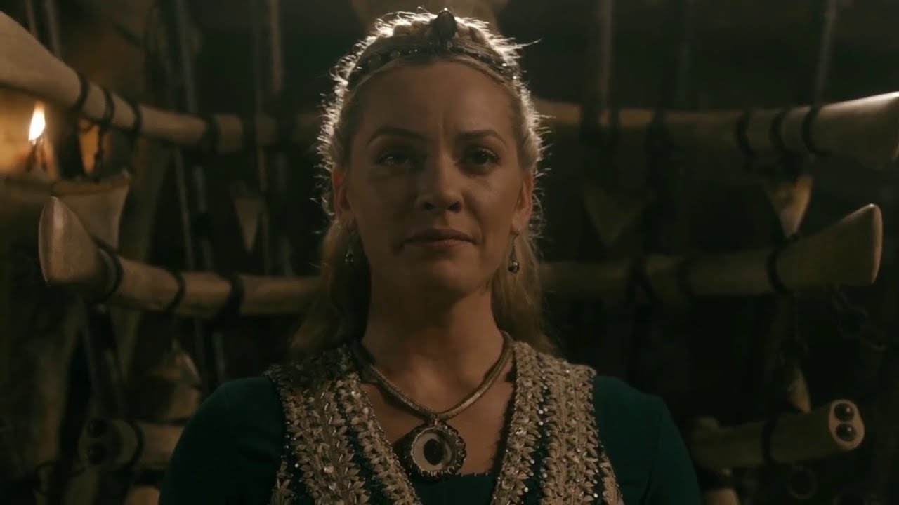 Vikings-Ingrid