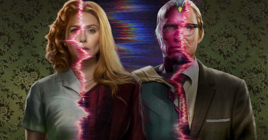WandaVision pode ter episódio secreto no final da série; entenda