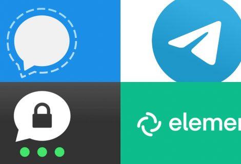 7 aplicativos de mensagens para quem não quer mais usar o WhatsApp