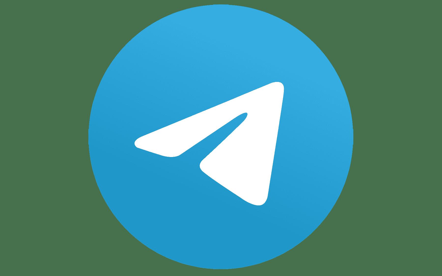 WhatsApp-alternativa Telegram