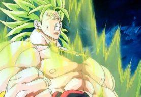 Dragon Ball Heroes promete retorno de forma antiga de Broly