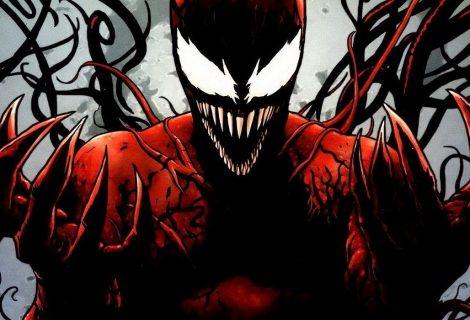 Carnificina ganha nova hospedeira improvável em HQ da Marvel