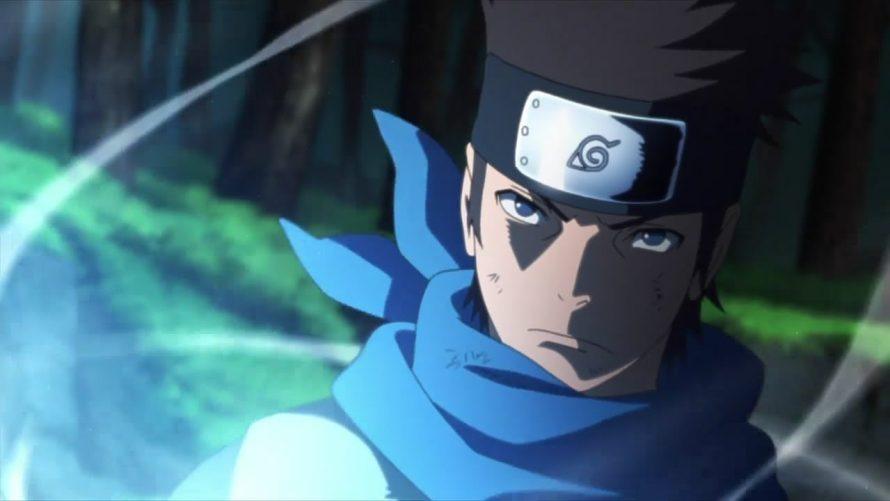 Boruto: Konohamaru está em situação perigosa no anime