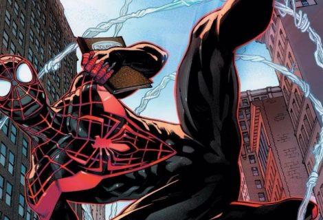 Homem-Aranha: Miles Morales terá sua própria Saga do Clone em HQ