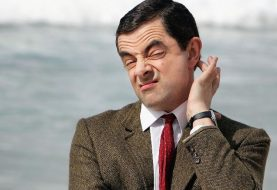 Rowan Atkinson quer parar de interpretar o Mr. Bean: 'não gosto'