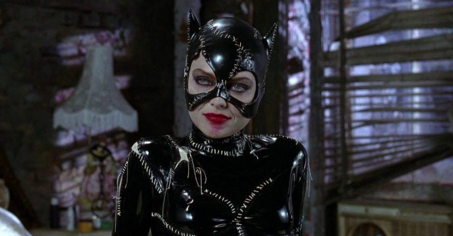 Flash: Michelle Pfeiffer gostaria de voltar a viver a Mulher-Gato