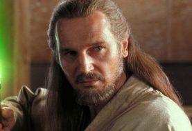 Star Wars: Liam Neeson quer voltar como Qui-Gon em série de Obi-Wan