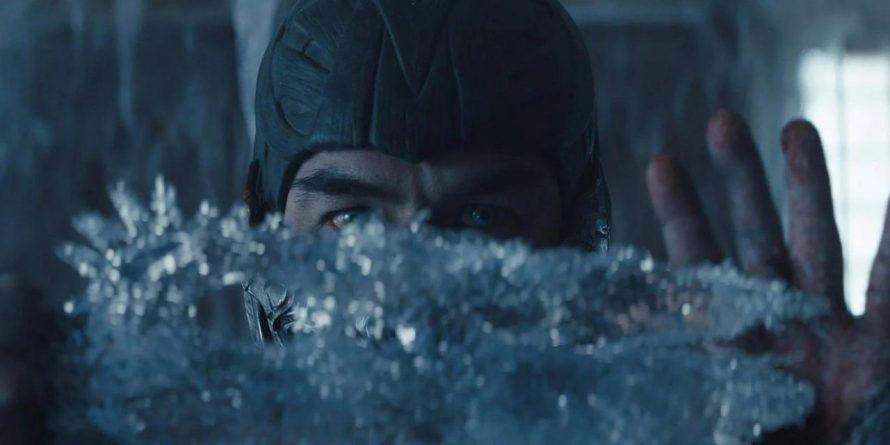 Mortal Kombat: filme revela dois pôsteres e prepara lançamento de trailer