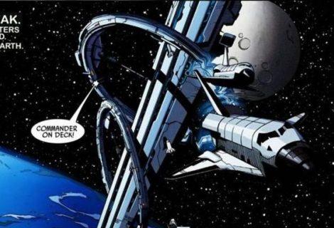 WandaVision: S.W.O.R.D. terá nome diferente dos quadrinhos