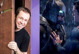 Tiago Leifert fala de Batman Vs Superman no 'BBB 21' e enfurece fãs da DC