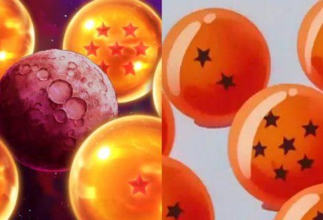 Esferas do Dragão: as principais diferenças entre todas as versões