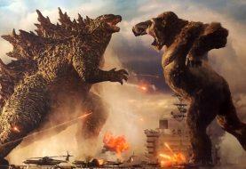 Godzilla vs Kong: Godzilla dá o troco em teaser japonês; assista