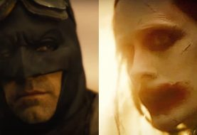 Liga da Justiça: diretor explica cena entre Batman e Coringa no Snyder Cut
