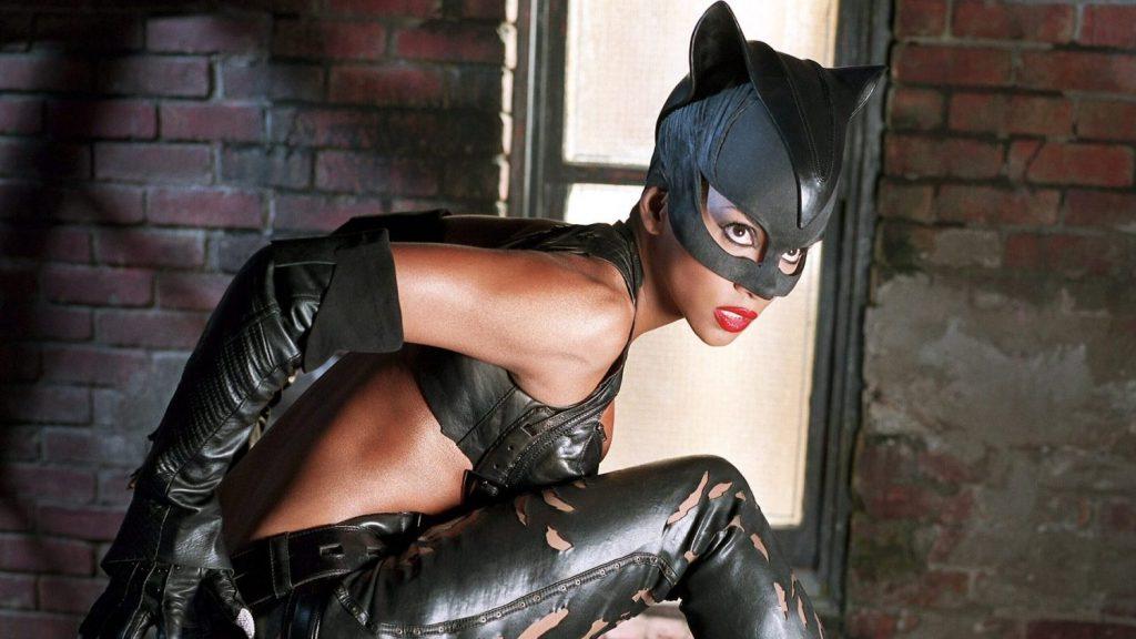 Marvel e DC-piores filmes Mulher-Gato